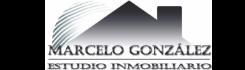 Logotipo Marcelo Gonzalez Estudio Inmobiliario